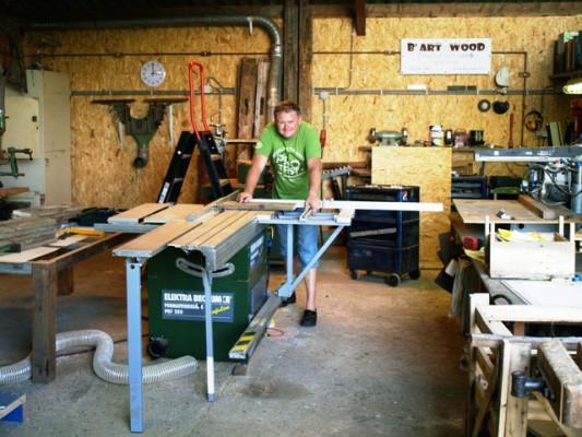 B'art Wood Abcoude