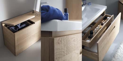 20170420&033731_Ikea Badkamertextiel ~ Hout Voor In De Badkamer = badmeubel hout wastafel natuurs badkamer
