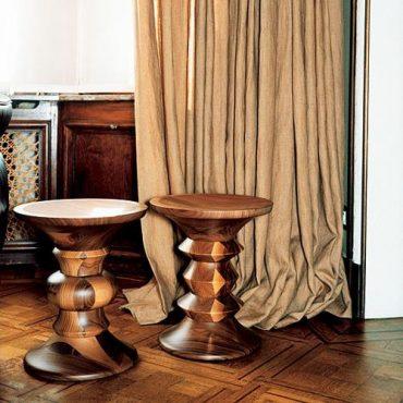 vitra-stools-model-b-bijzettafel sfeer