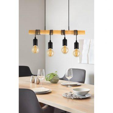 EGLO Townshend Hanglamp